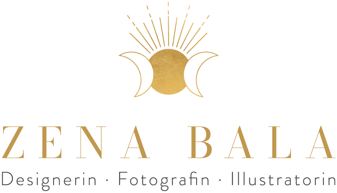 Zena Bala – Designerin, Fotografin & Illustratorin
