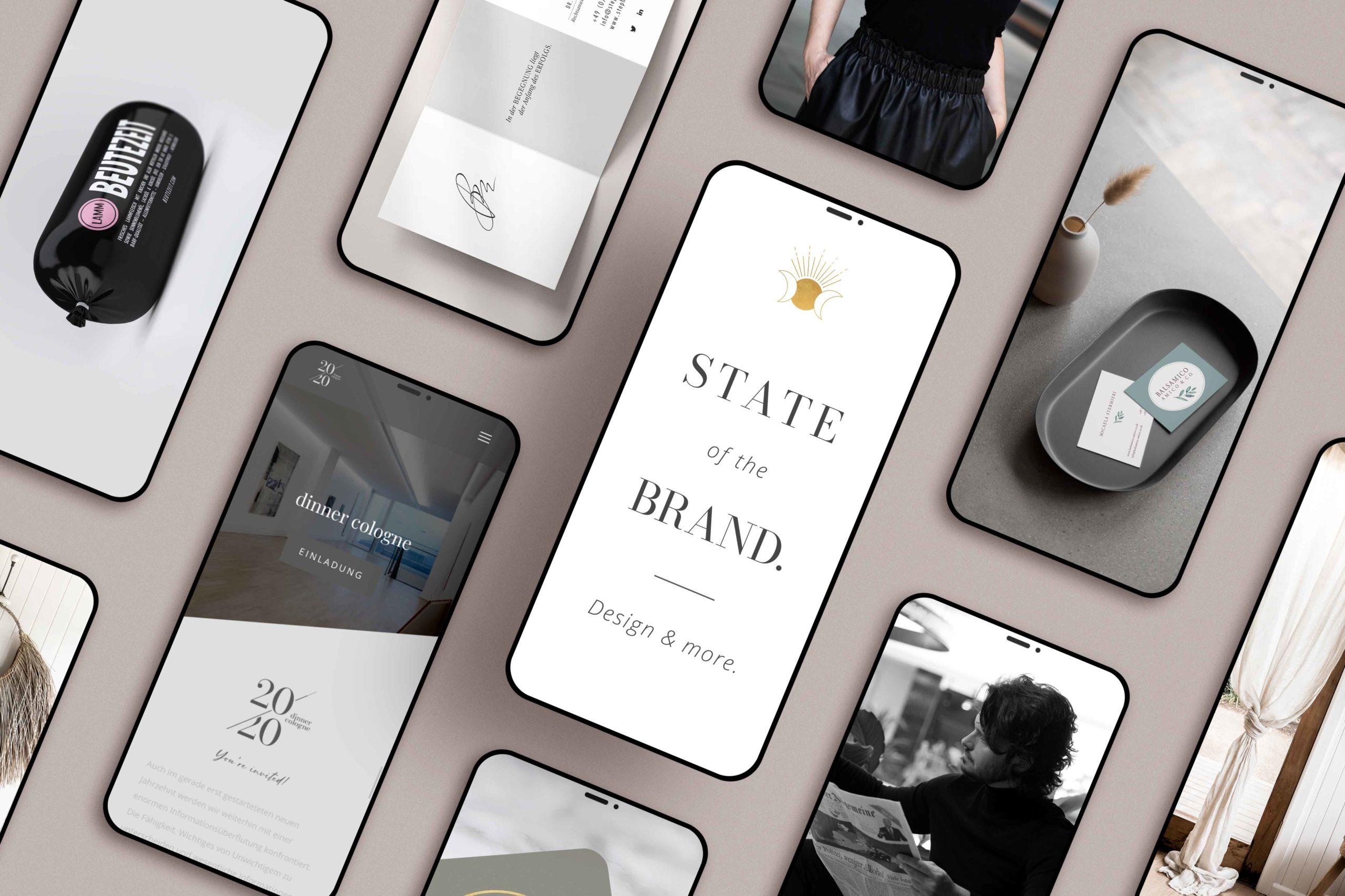 Zena Bala, Design & More.
