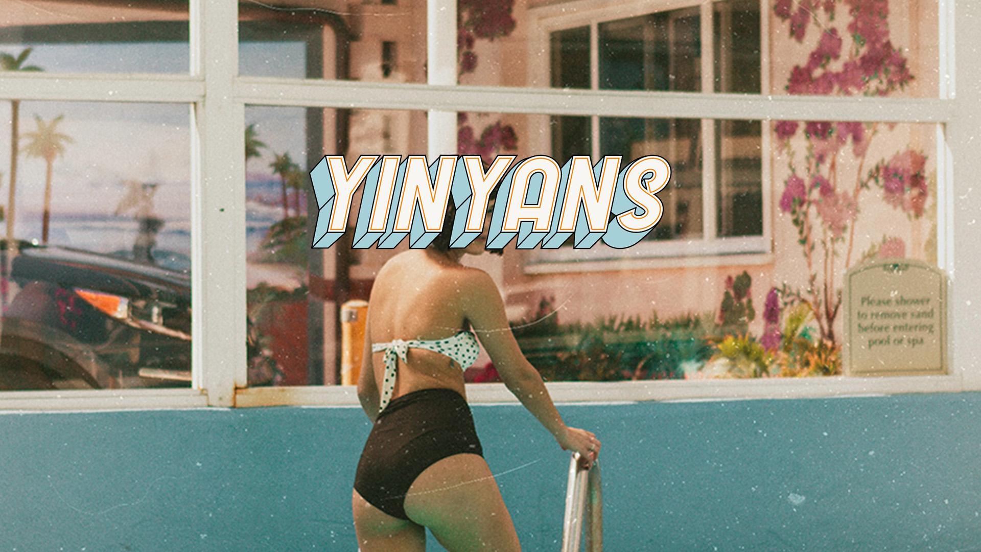 Zena Bala, Designerin, Kunde: Yinyans Gbr, Brandbuilding