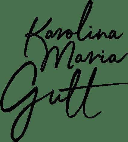 Karolina Maria Gutt