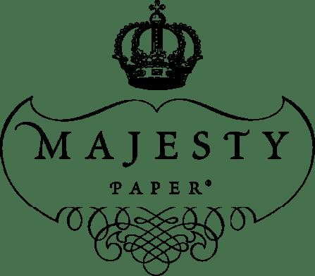 Majesty Paper