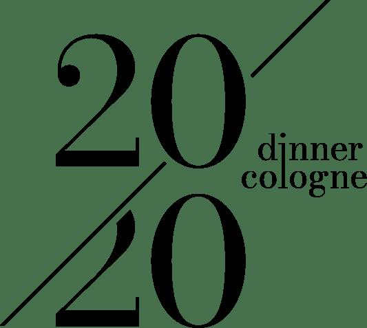 20/20 dinner cologne