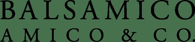 Balsamico, Amico & Co.